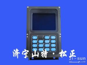 小松200-7仪表盘、显示器 小松配件0537-3366951