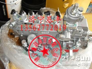小松220-7柴油泵