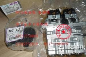 小松56-7柴油泵