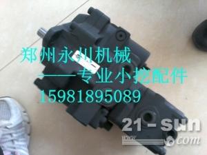 不二越PVD-2B-40P液压泵总成及配件郑州永川工程机械1...