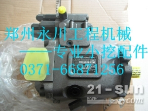 A10VO63LA8DS/53R液压泵配件15981895089郑州永川工程机械