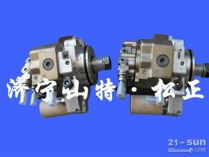 小松原厂配件 PC-8柴油泵 、小松挖掘机配件
