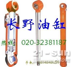 住友60-120-200挖掘机油缸活塞杆-缸筒