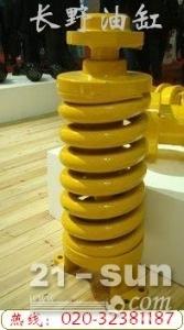 住友挖掘机涨紧油缸/弹簧总成350-400-460-450