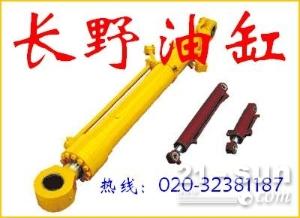 玉柴35-45挖掘机铲斗油缸-动臂油缸-斗杆油缸总成