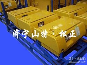 小松原厂配件  PC-7-8-6电瓶箱 小松挖掘机配件