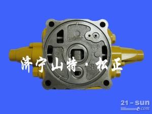 小松原厂配件 PC60-7主阀阀块  小松挖掘机配件