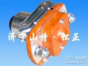 小松原厂配件 pc200-7蓄电池  小松挖掘机配件