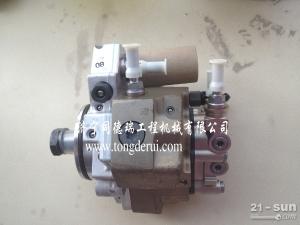 21-李梅 原厂小松pc200-7机油泵 柴油泵 水泵 小松泵生产厂家 水泵图片价格