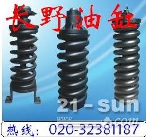 斗山DX60-DX200-DX225挖掘机涨紧油缸/弹簧总成