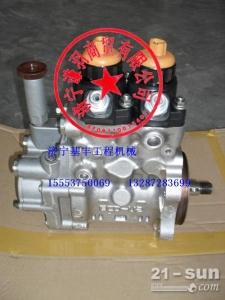 小松450-7柴油泵