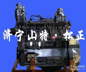 小松原厂配件  PC300-7气缸体 小松挖掘机配件