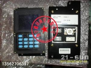 小松400-7显示器