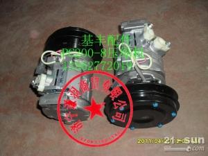 小松200-8空调压缩机