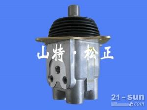 小松200-7操纵PPC阀,小松原装全新配件 山特公司配件批发