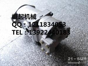 齿轮泵 705-51-20440