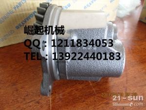 机油泵 6251-51-1001