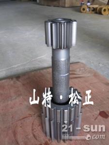 原装PC300-7行走减速油封,密封垫,泰州小松挖掘机配件