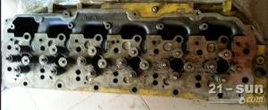CAT-330D,C-9缸盖