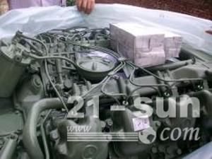 沃尔沃发动机配件四配套 机滤 柴滤 油水分离器 原厂配件