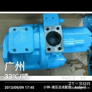 现代80主泵AP2D36