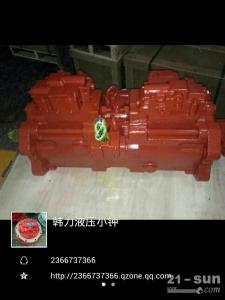 沃尔沃360主泵K3V180