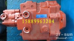 山河70 柳工906 主泵 PSVD2-27E