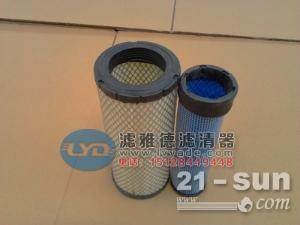 SK120-6神钢挖掘机滤芯