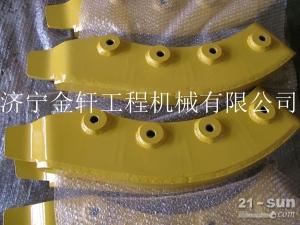 山推推土机配件 右护板小松号:16Y-18-00044 柳工...