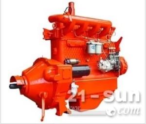 一拖东方红B4125柴油机