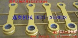 摇杆 挖掘机摇杆 工程机械配件,小松配件 小松摇杆 工程机械配件