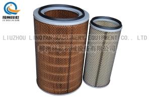 柳工配件 空气滤芯 SP104467 潍柴 柳工原厂 现货实拍 柴配件