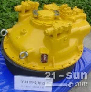 山推推土机配件TY220变矩器总成