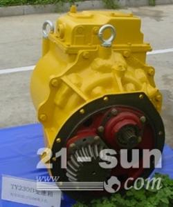 山推推土机配件TY220变速箱