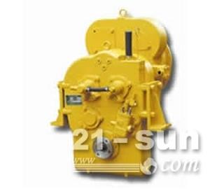 ZL15变速箱