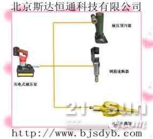 充电式破拆工具组生产厂家全国最低价