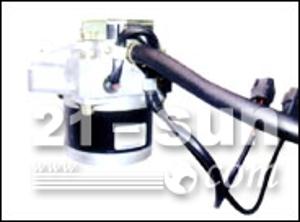 供应小松挖掘机配件PC200-6油门马达