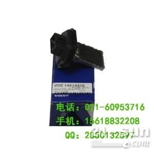 沃尔沃EC210电阻器