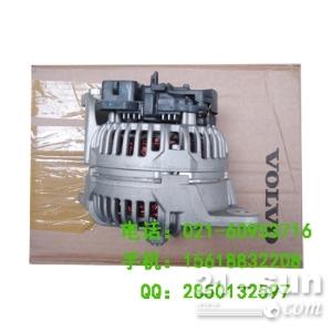 沃尔沃EC210发电机