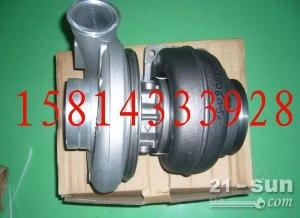 供应沃尔沃11423684增压器