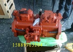 大宇258  住友200A3液压泵总成