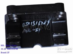 柳工配件 ZF配件 ZF.0501316789 制动器底板
