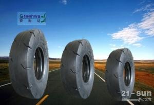 矿用耐磨装载机轮胎1000-20