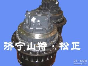 小松原厂配件  PC200—6终传动  小松挖掘机配件