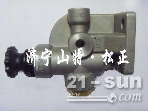 6754-71-7200小松PC200-8手油泵,原装输油泵现货批发
