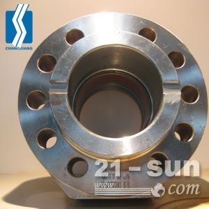 DH220C铲斗缸盖
