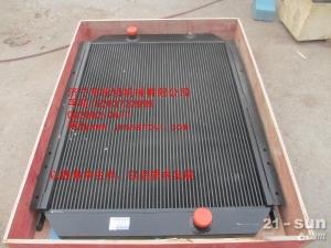 散热器,水箱