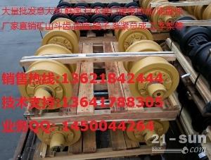 小松PC200-PC220链条 链板总成