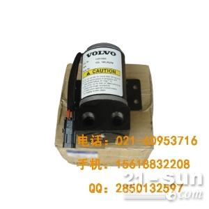 沃尔沃EC55吸油泵