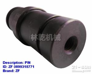 柳工配件 ZF配件 ZF0899318771  锚栓